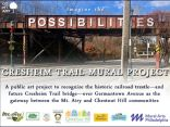Cresheim Trails Project