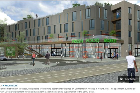 Germantown and Mt Airy proposed Apts.JPG