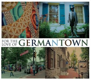 Germantown Love