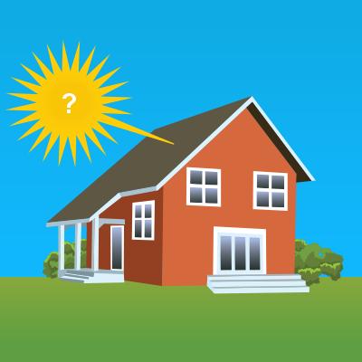 Sunny House 1